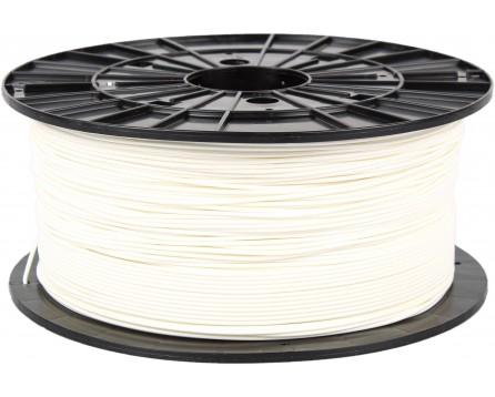 ABS - white (1,75 mm; 1 kg)