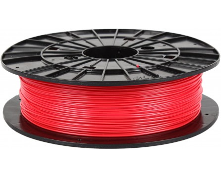 ABS - red (1,75 mm; 0,5 kg)