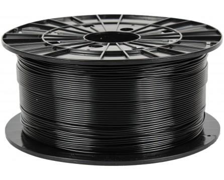 ABS - black (1,75 mm; 1 kg)