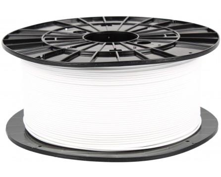 PETG - white (1,75 mm; 1 kg)
