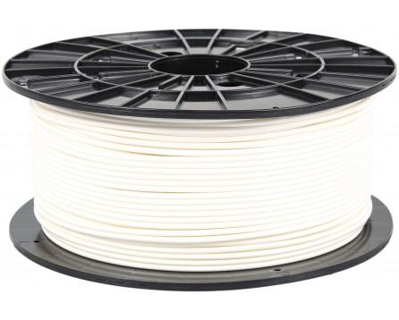 PETG - white (2,85 mm; 1 kg)