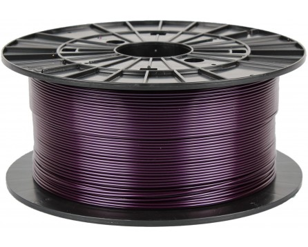 PETG - dark purple (1,75 mm; 1 kg)