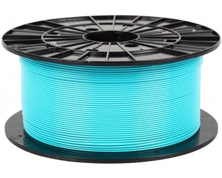PETG - turquoise blue (1,75 mm; 1 kg)