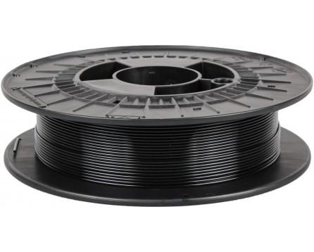 PETG - transparent black (1,75 mm; 0,5 kg)