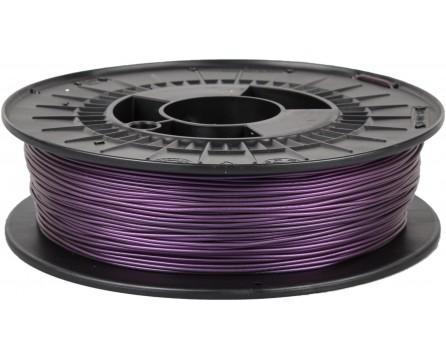 TPE 88 RubberJet Flex - metallic violet (1,75 mm; 0,5 kg)