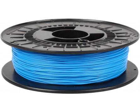 TPE 88 RubberJet Flex - blue (1,75 mm; 0,5 kg)
