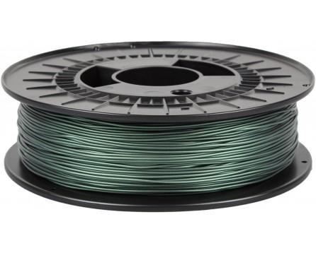 TPE 88 RubberJet Flex - metallic green (1,75 mm; 0,5 kg)