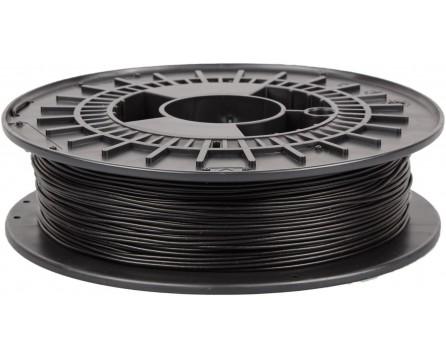 TPE 88 RubberJet Flex - black (1,75 mm; 0,5 kg)