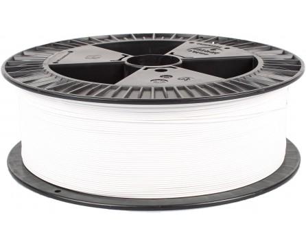 PLA - white (1,75 mm; 2 kg)