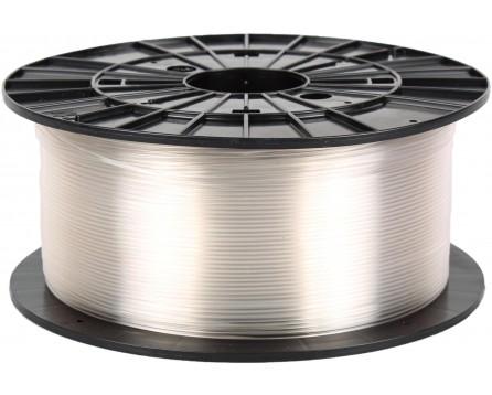 PLA - transparent (1,75 mm; 1 kg)