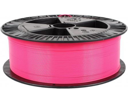 PLA - pink (1,75 mm; 2 kg)