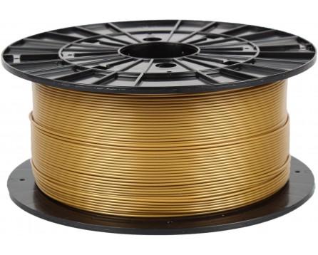 PLA - gold (1,75 mm; 1 kg)