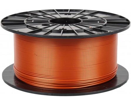 PLA - copper (1,75 mm; 1 kg)