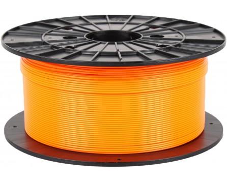 PLA - orange (1,75 mm; 1 kg)