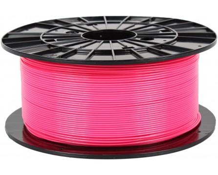 PLA - pink (1,75 mm; 1 kg)