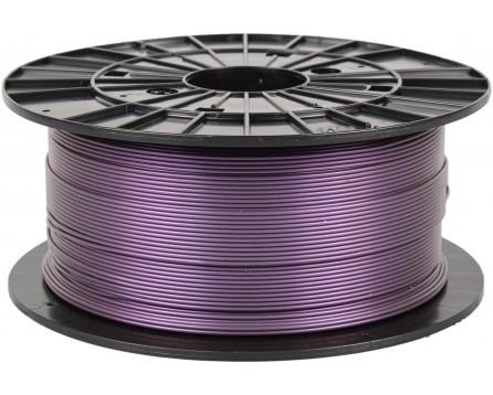 PLA - metallic violet (1,75 mm; 1 kg)
