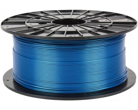 PLA - pearl blue (1,75 mm; 1 kg)