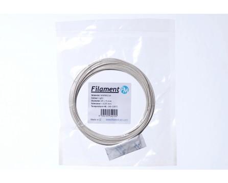 Sample PLA MarbleJet - light (1,75 mm; 10 m)