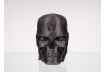 PLA - graphite black (1,75 mm; 0,5 kg)