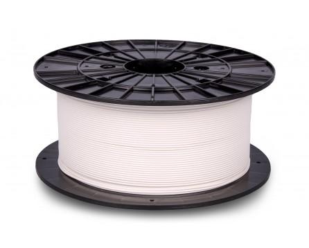 PLA+ - white (1,75 mm; 1 kg)