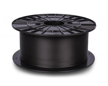 PLA+ - black (1,75 mm; 1 kg)