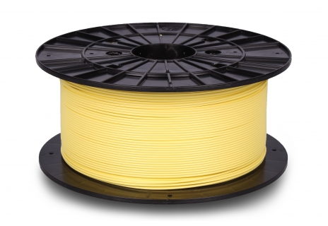 "PLA+ pastel edition - ""Banana Yellow"" (1,75 mm; 1 kg)"