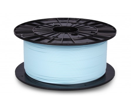 "PLA+ pastel edition - ""Baby Blue"" (1,75 mm; 1 kg)"