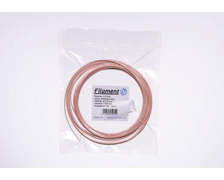 "Sample PLA+ - ""Bubblegum Pink"" (1,75 mm; 10 m)"