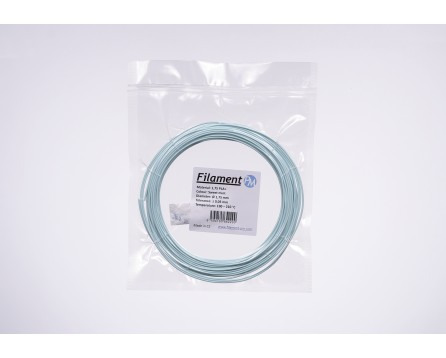 "Sample PLA+ - ""Sweet Mint"" (1,75 mm; 10 m)"